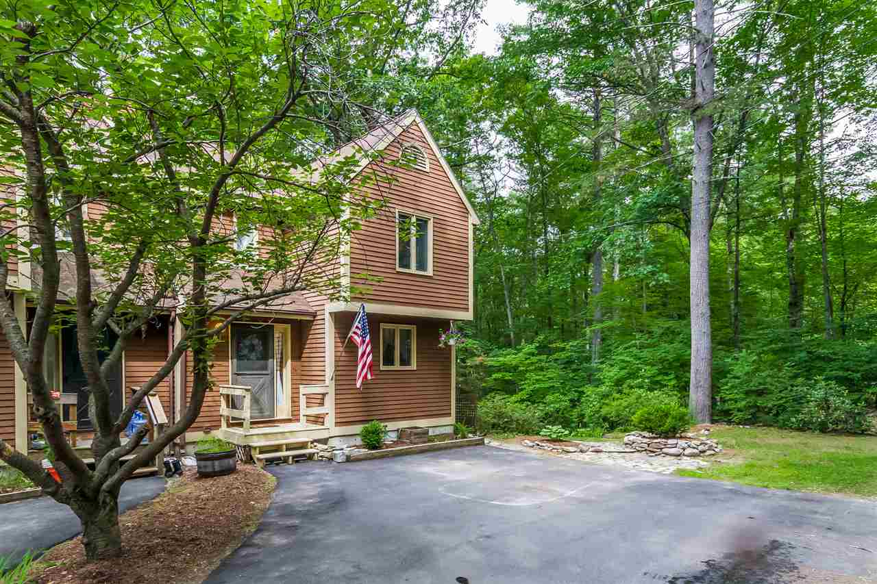 Goffstown NH Condo for sale $List Price is $179,900