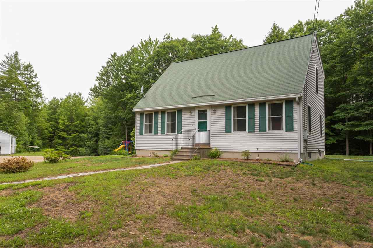 Deerfield NH Home for sale $List Price is $264,900