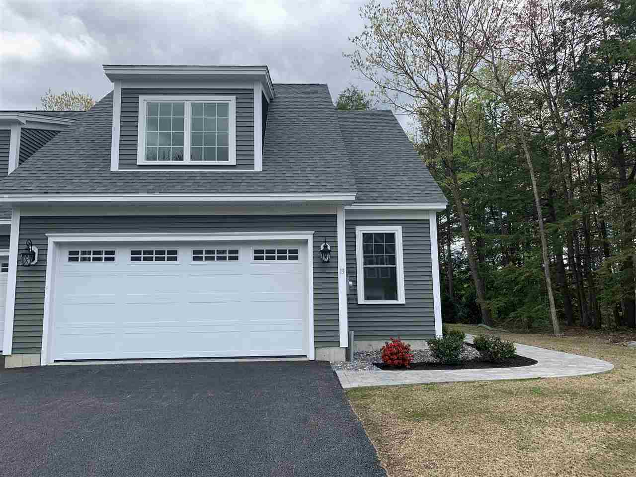 Photo of 13 Green Road Newmarket NH 03857