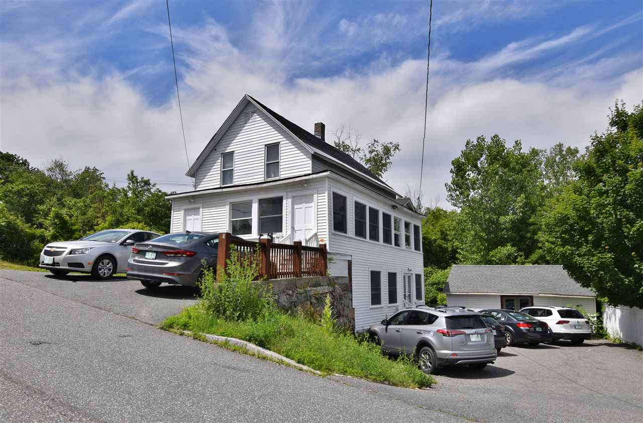 LEBANON NH Multi Family for sale $$289,000 | $178 per sq.ft.