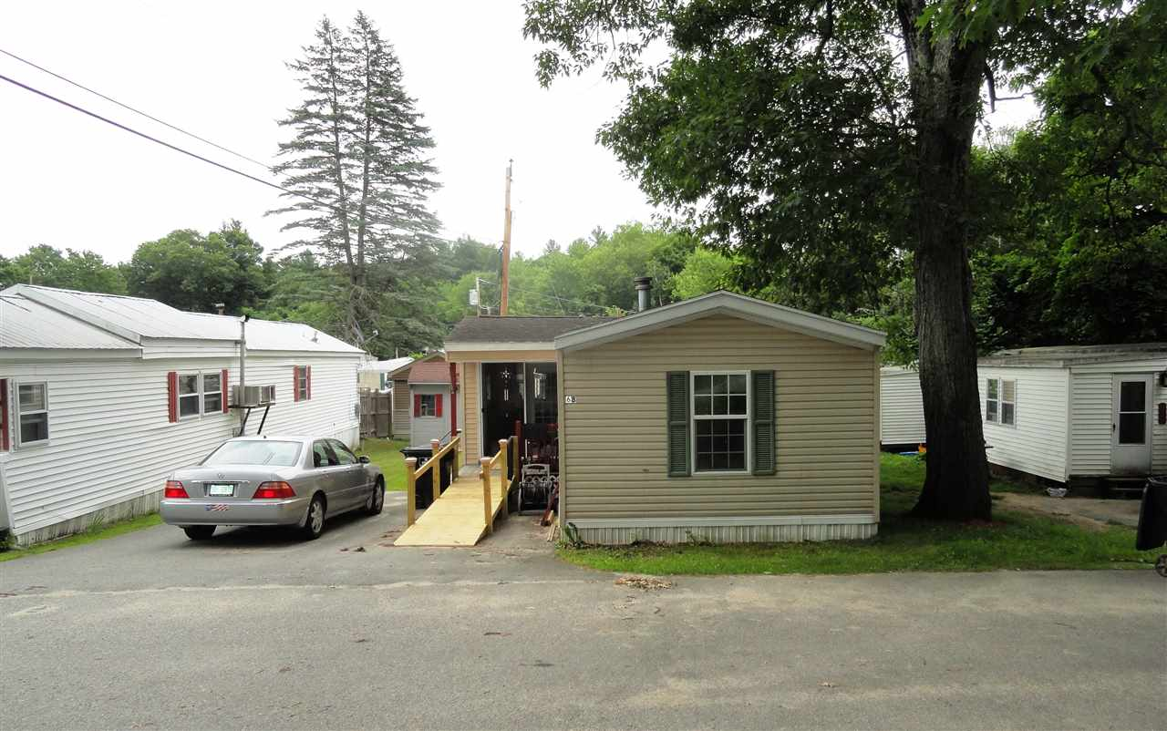 Hudson NH Mobile-Manufacured Home for sale $List Price is $52,900