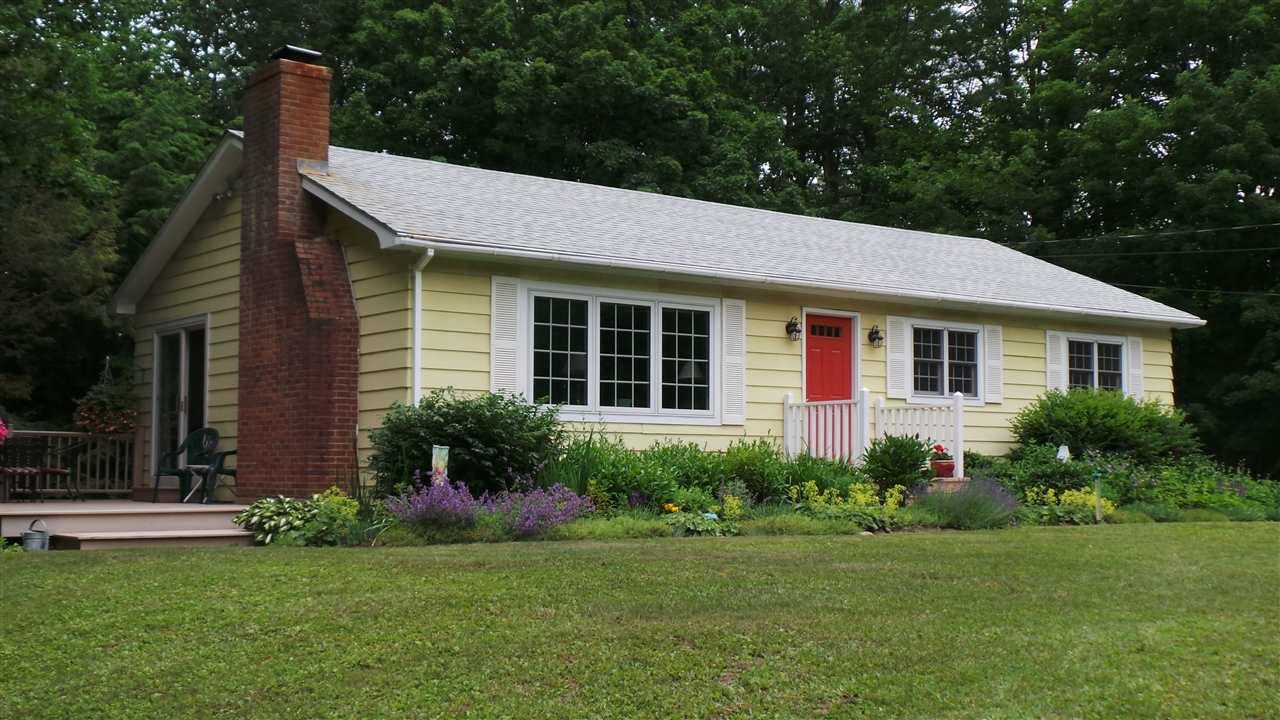 HARTFORD VTHome for sale $$269,000 | $235 per sq.ft.