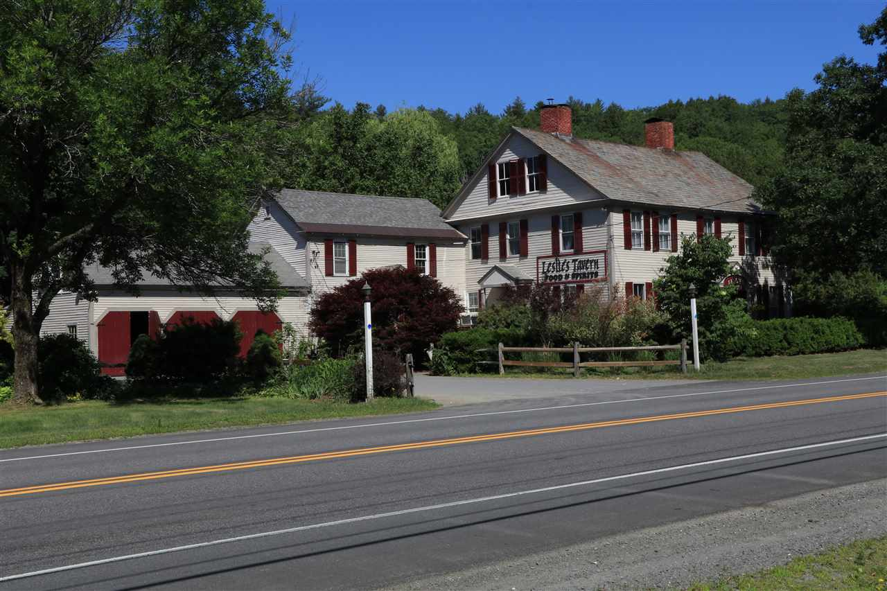 VILLAGE OF BELLOWS FALLS IN TOWN OF ROCKINGHAM VT Commercial Property for sale $$950,000 | $396 per sq.ft.