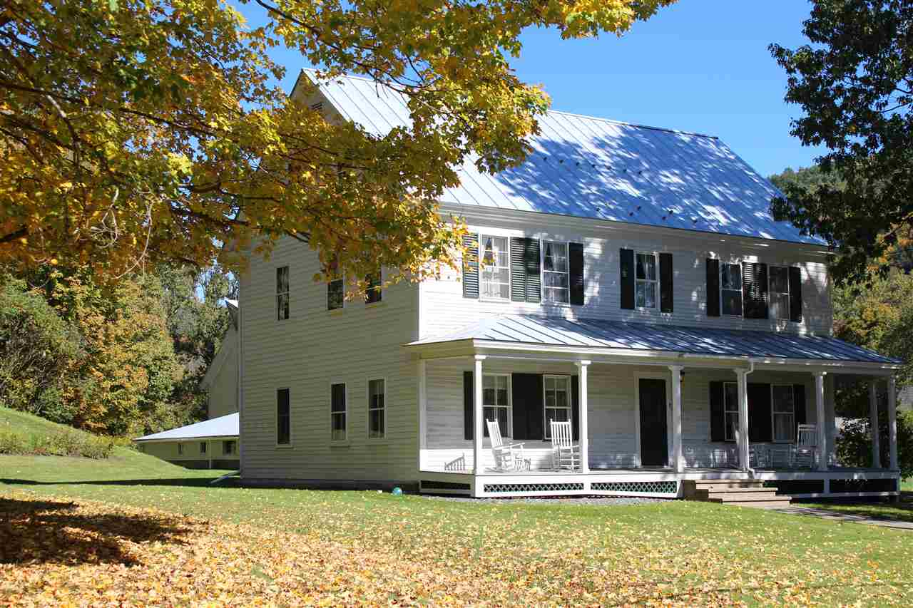 SHARON VT Home for sale $$385,000 | $114 per sq.ft.