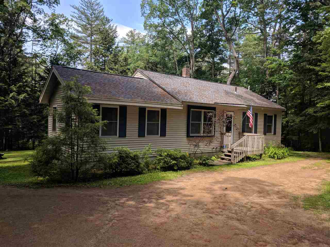 BELMONT NH  Home for sale $254,900