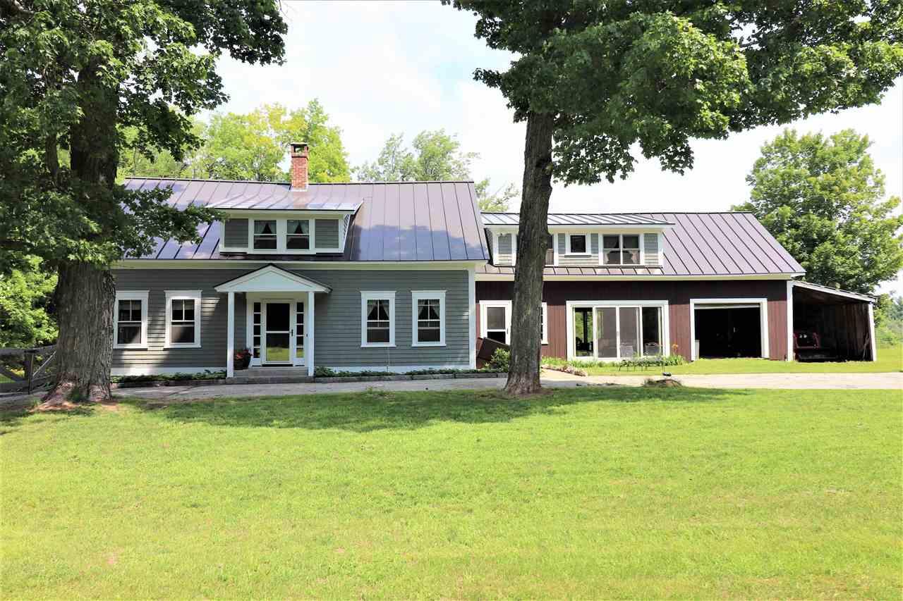 NEWBURY NHHome for sale $$314,900 | $128 per sq.ft.