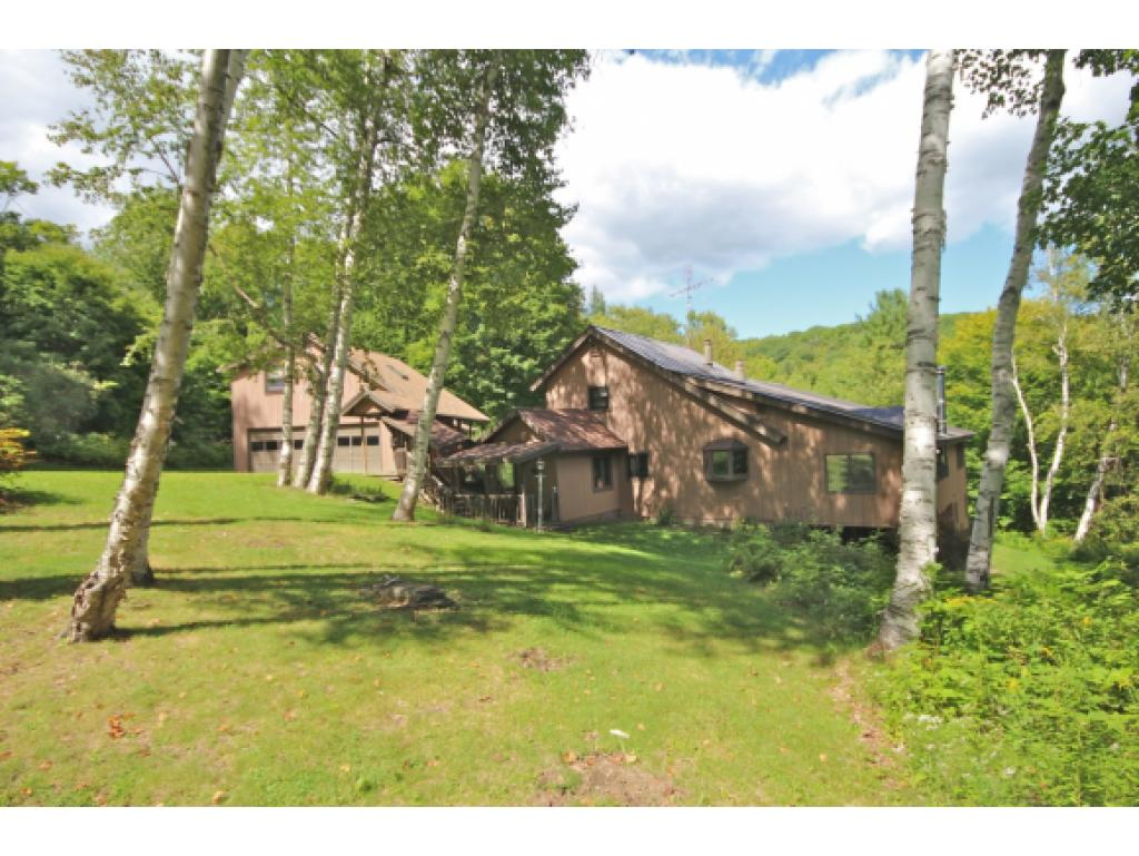WEST WINDSOR VT Home for sale $$275,000 | $106 per sq.ft.