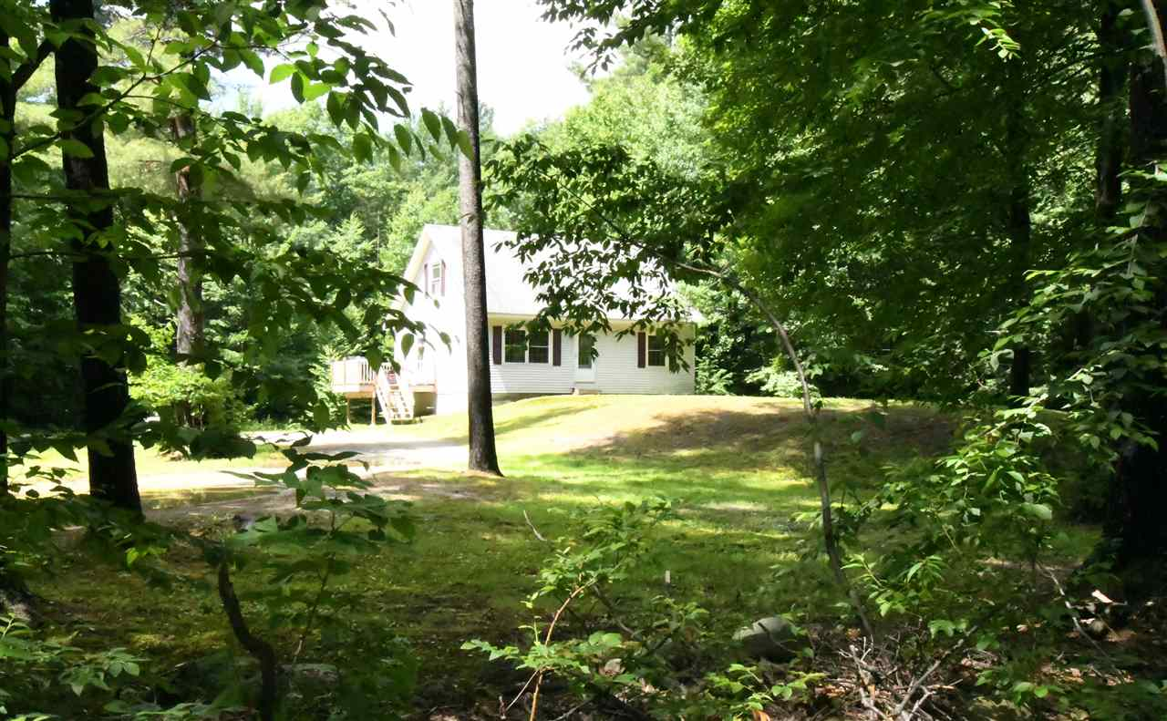 New Boston NHHome for sale $List Price is $219,900
