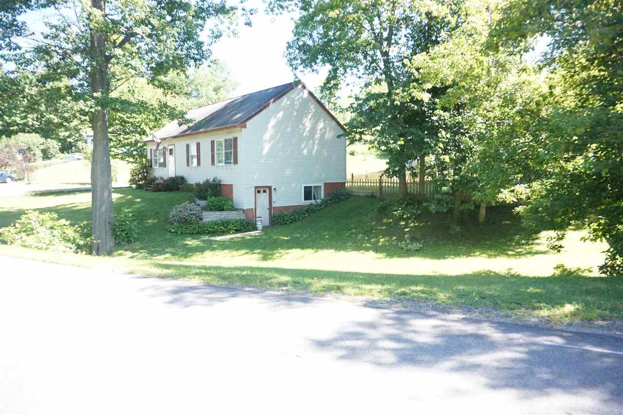 Nice yard space and lower level access 12240142