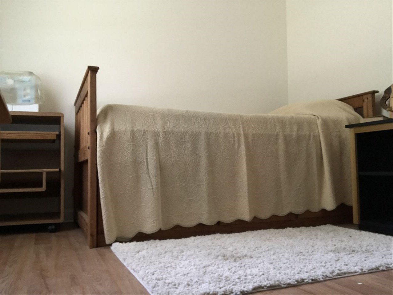 Spare bedroom / sewing room 12314900