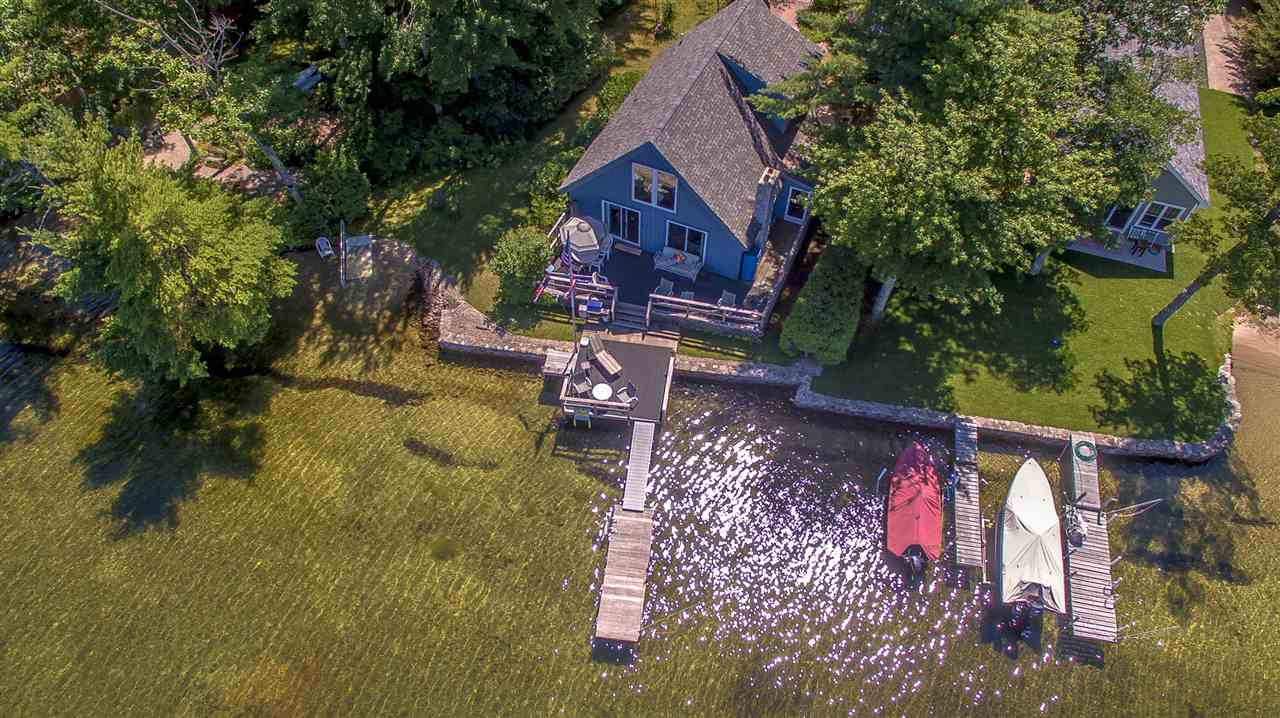 WAKEFIELD NH Home for sale $649,000
