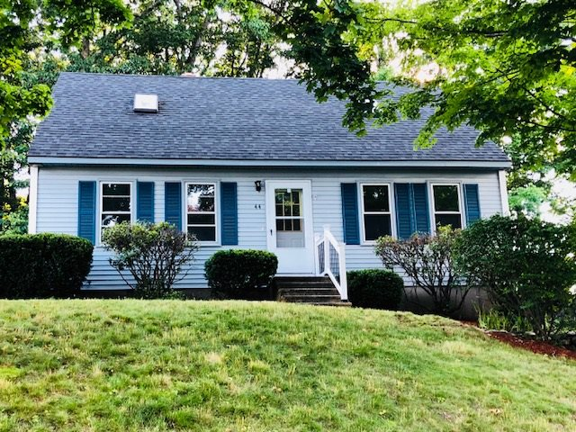 MANCHESTER NH Home for sale $$279,900 | $196 per sq.ft.