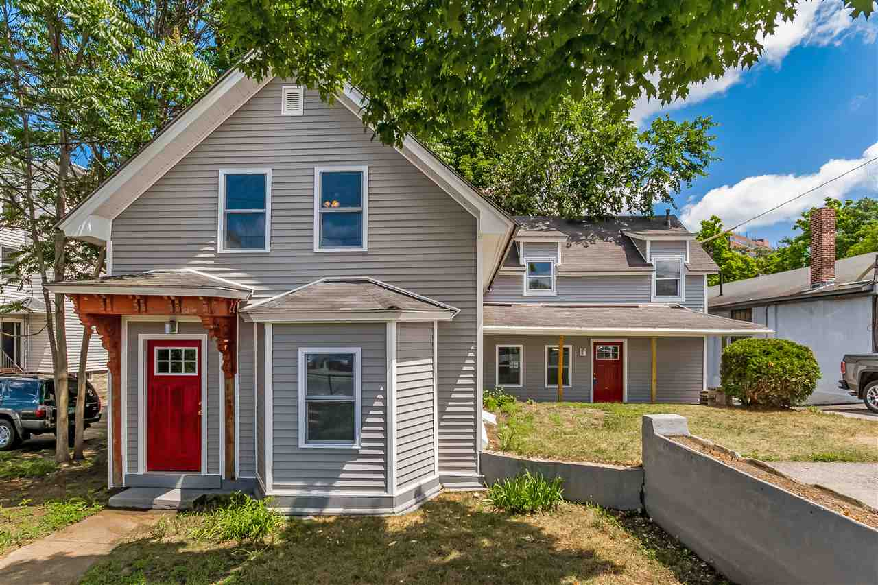 Manchester NHMulti Family for sale $List Price is $179,000