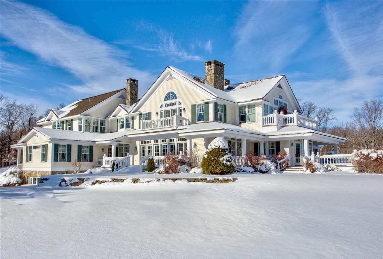 Photo of 636 Fowler Brook Road Mount Holly VT 05758