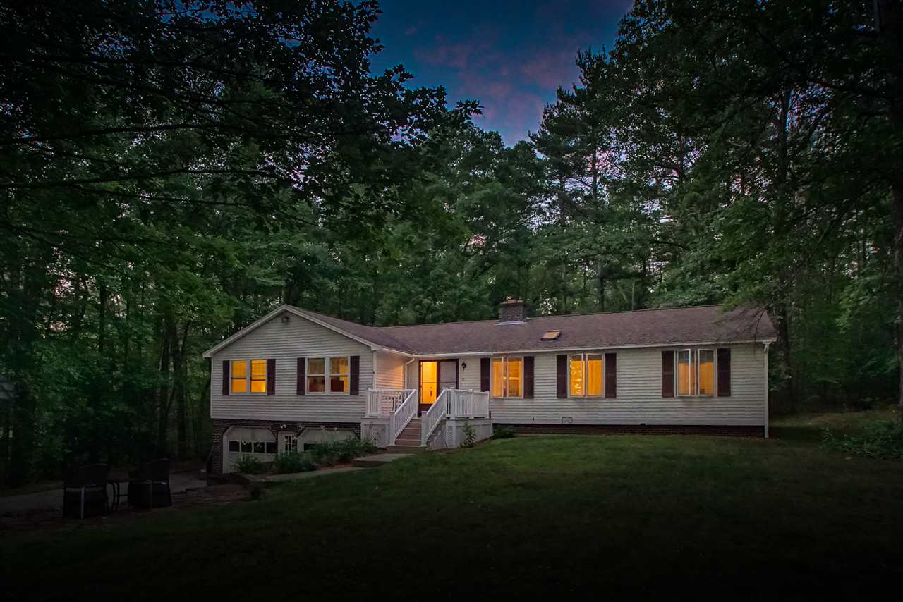 Photo of 143 Castle Hill Road Windham NH 03087