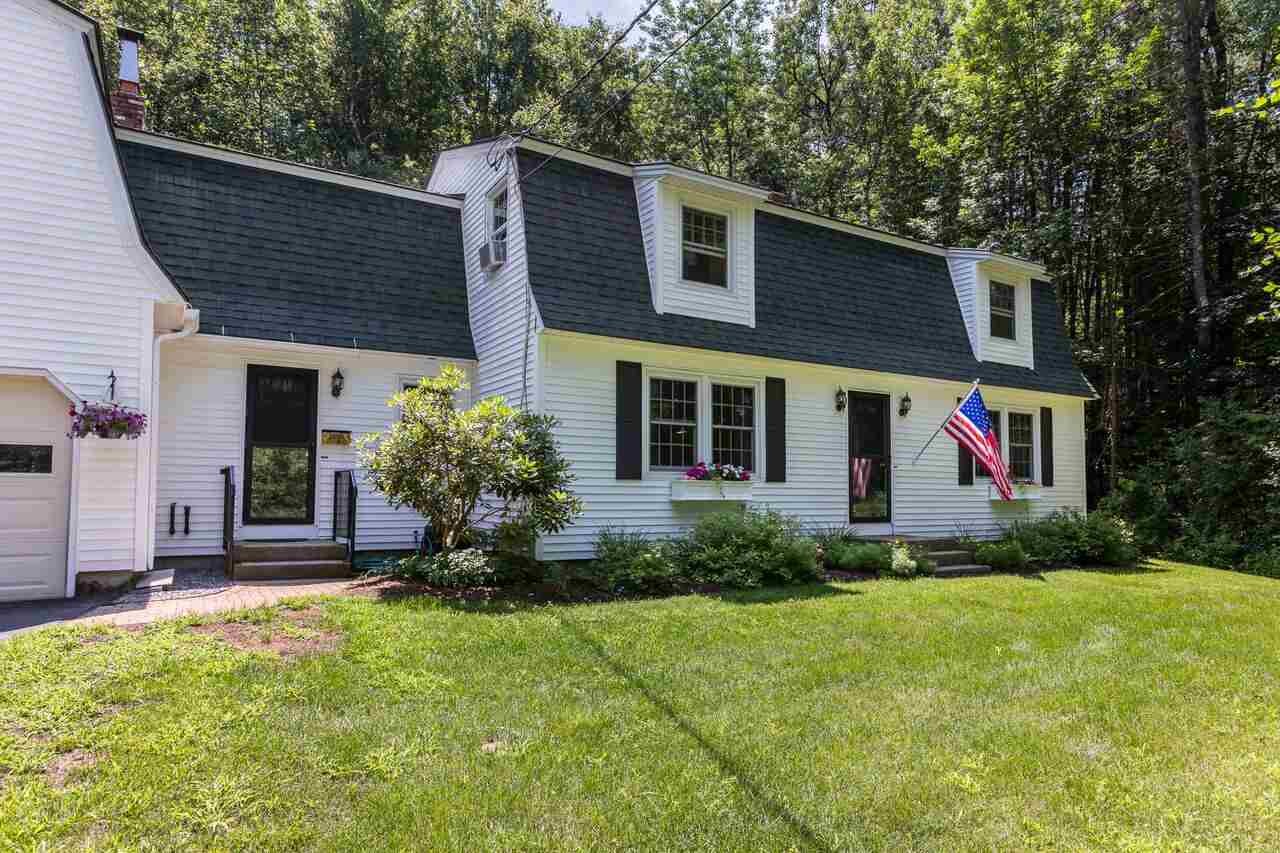 CLAREMONT NH Home for sale $$239,000 | $84 per sq.ft.
