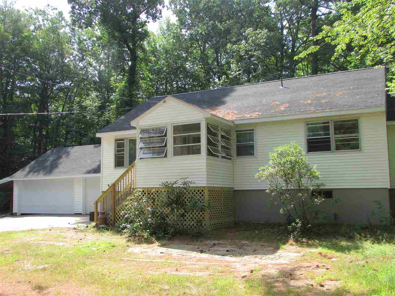 Wolfeboro NH Home for sale $$239,900 $174 per sq.ft.