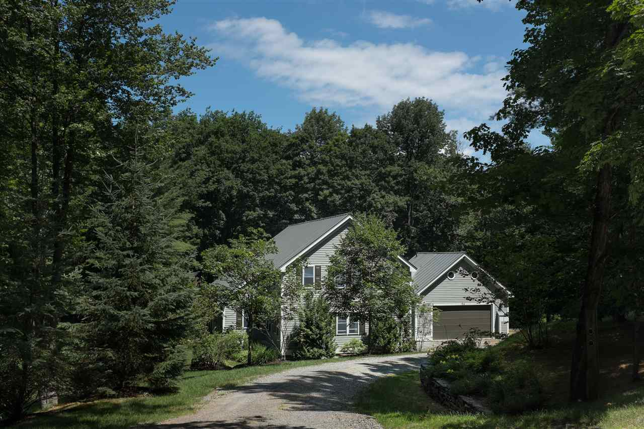 Village of Quechee in Town of Hartford VTHome for sale $List Price is $569,000