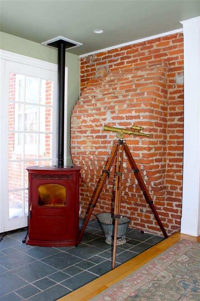 main level pellet stove 12242517