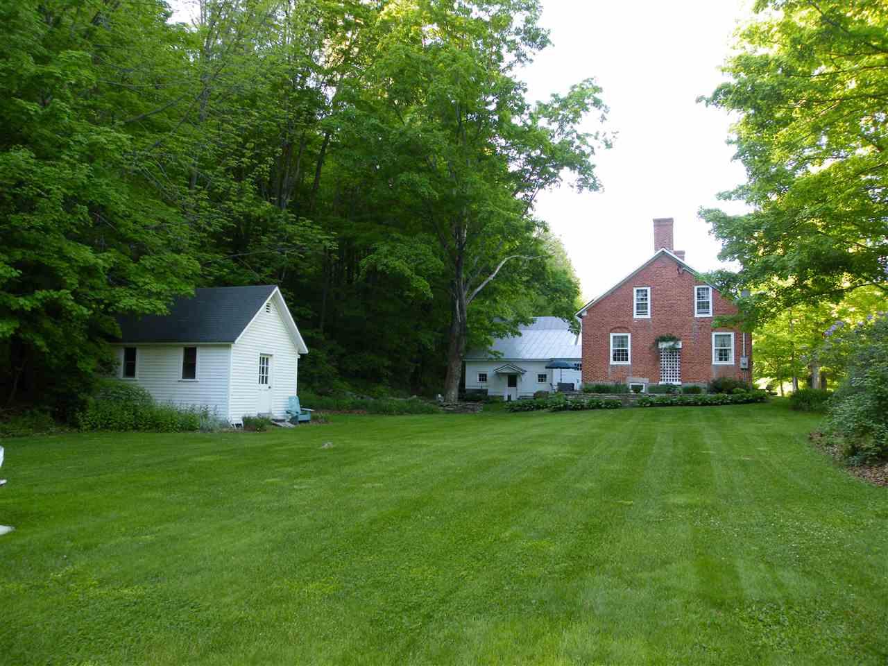 side yard with woodshop 12242521