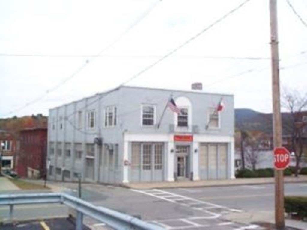 CLAREMONT NH Commercial Property for sale $$545,000 | $44 per sq.ft.
