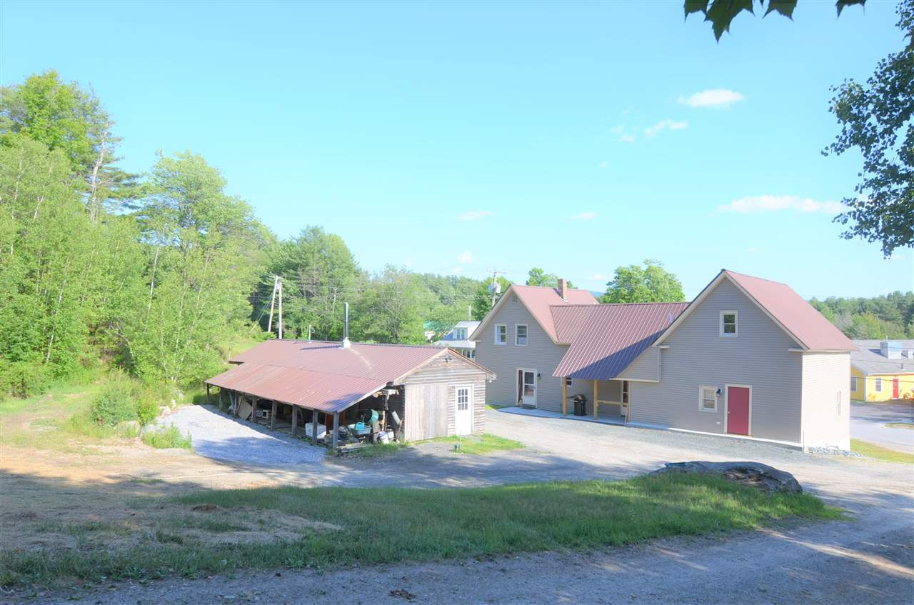 SUNAPEE NH Home for sale $$289,000 | $122 per sq.ft.