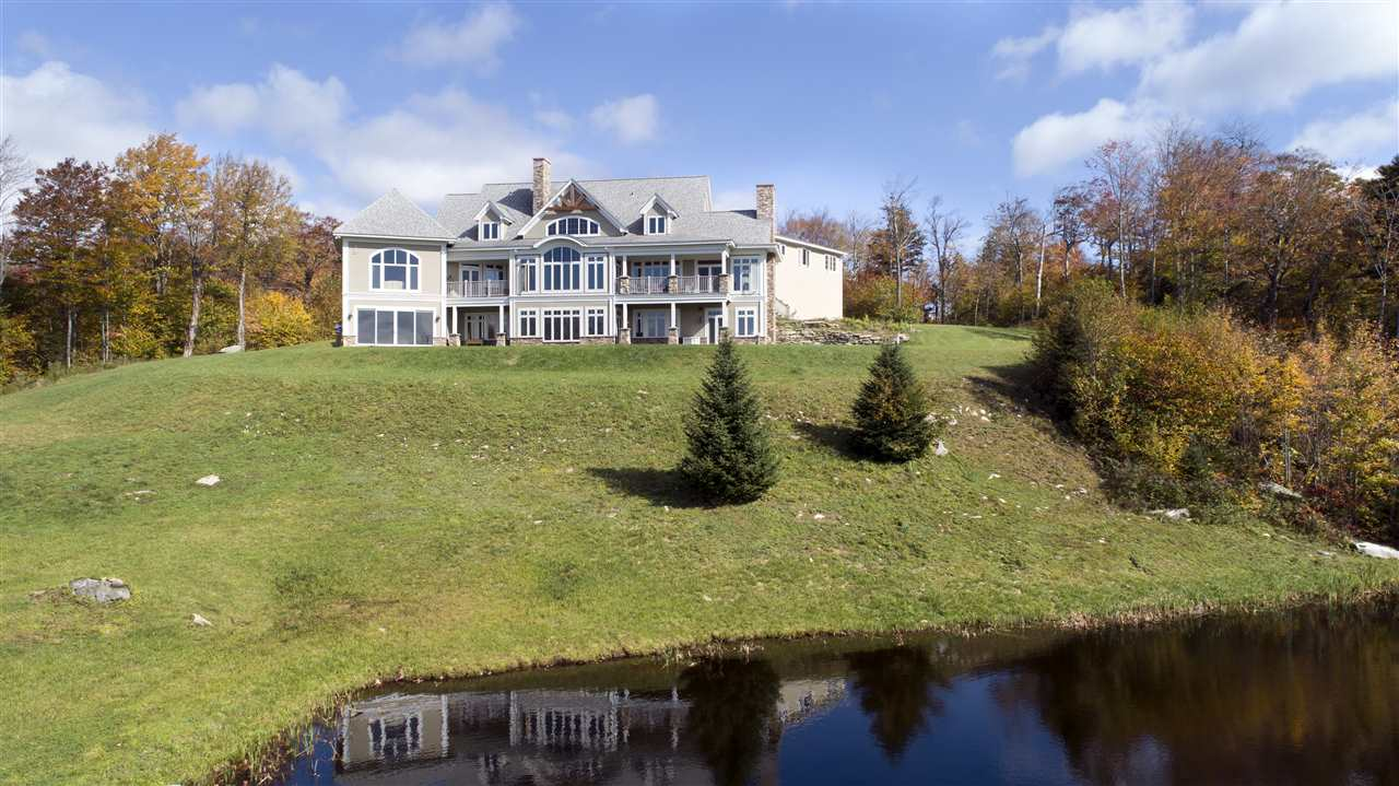 STRATTON VT Home for sale $$2,250,000 | $357 per sq.ft.