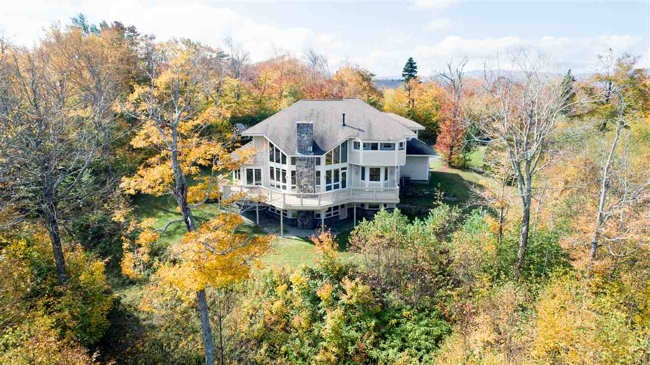 STRATTON VT Home for sale $$995,000 | $269 per sq.ft.