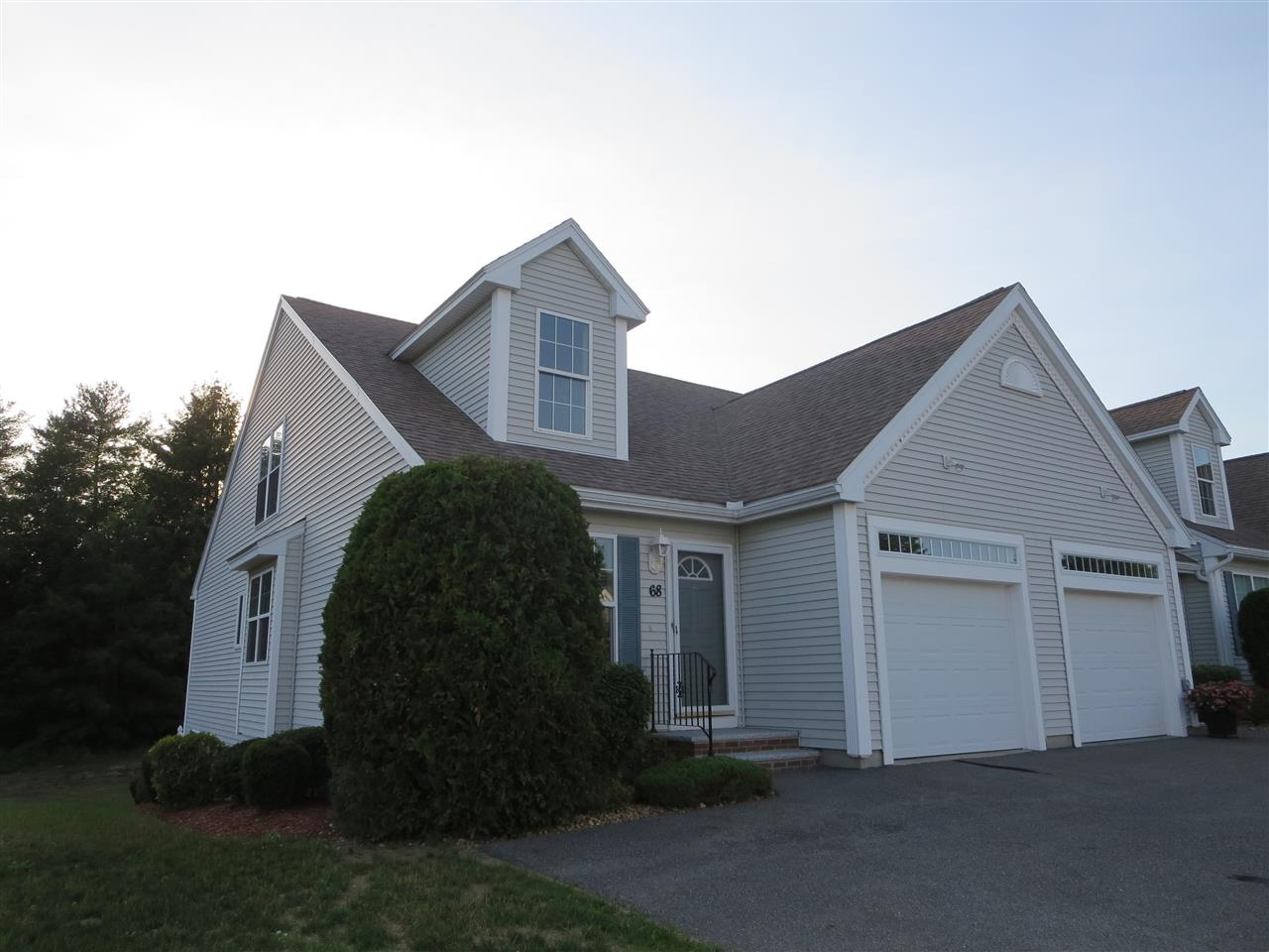 Windham NHCondo for sale $List Price is $299,900