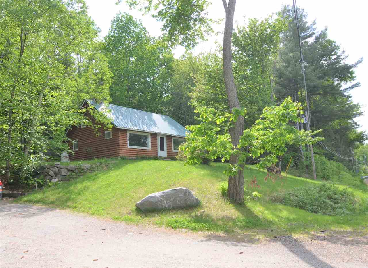 SUNAPEE NH Home for sale $$165,000 | $118 per sq.ft.