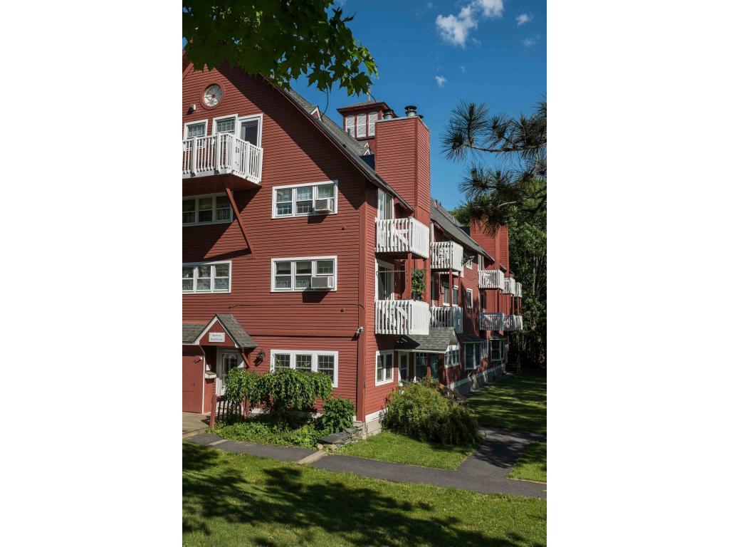 HARTFORD VTCondo for sale $$139,000 | $93 per sq.ft.