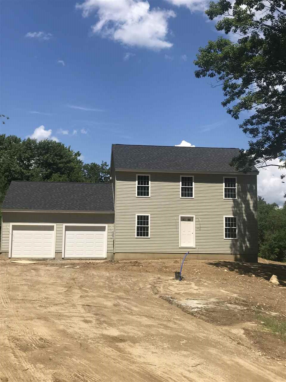 Wilton NHHome for sale $List Price is $309,900
