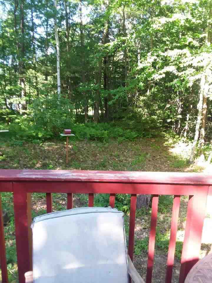 Northfield NH  waterfront home for sale