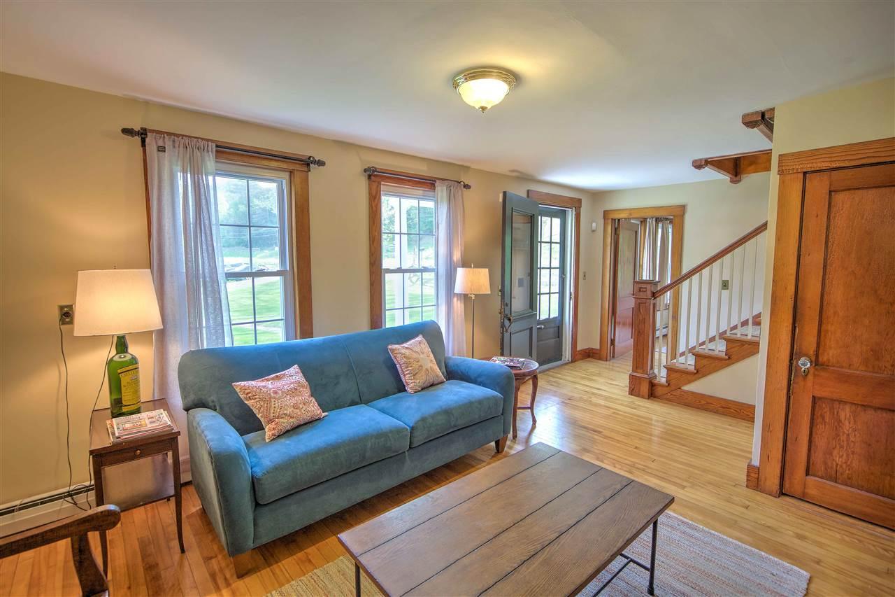 Original farmhouse living room. 12247367