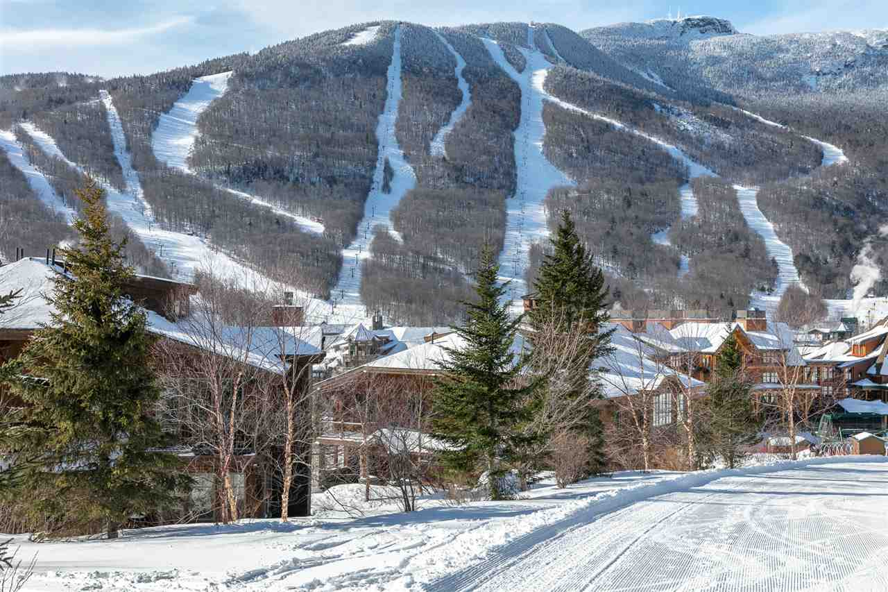 Photo of 122 Nosedive Drive Stowe VT 05672