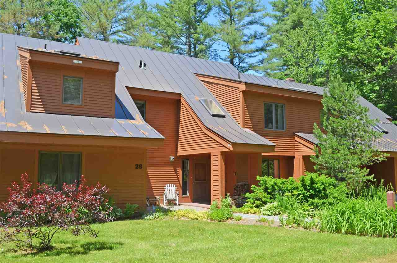 Plymouth VT Condo for sale $List Price is $275,000