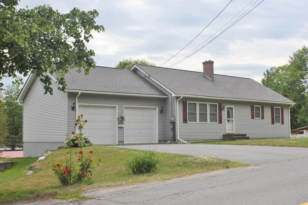 SPRINGFIELD VT Home for sale $$174,900 | $182 per sq.ft.