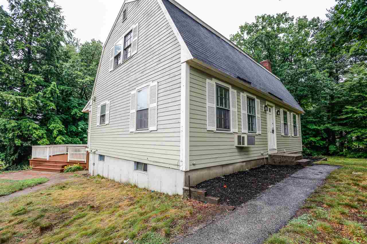 Litchfield NHHome for sale $List Price is $285,000