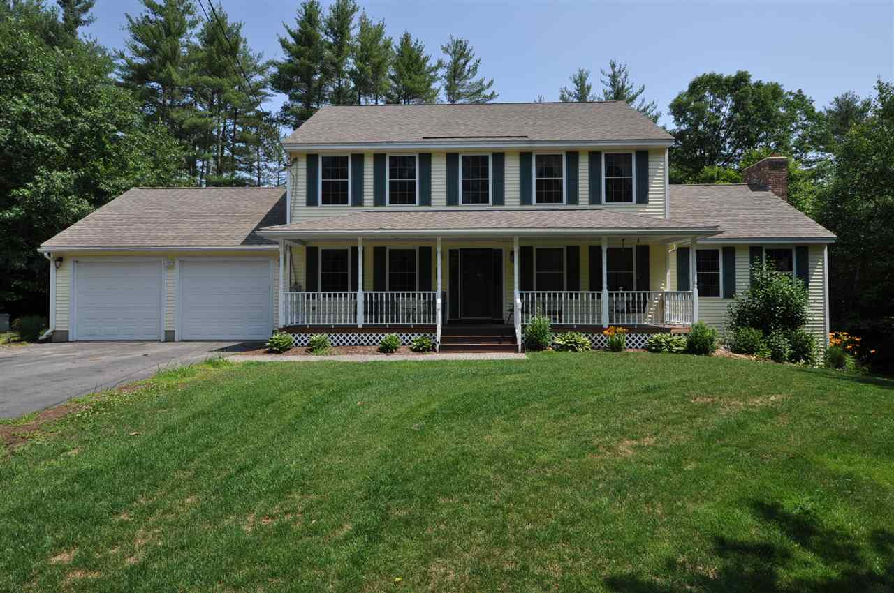 New Boston NHHome for sale $List Price is $339,900