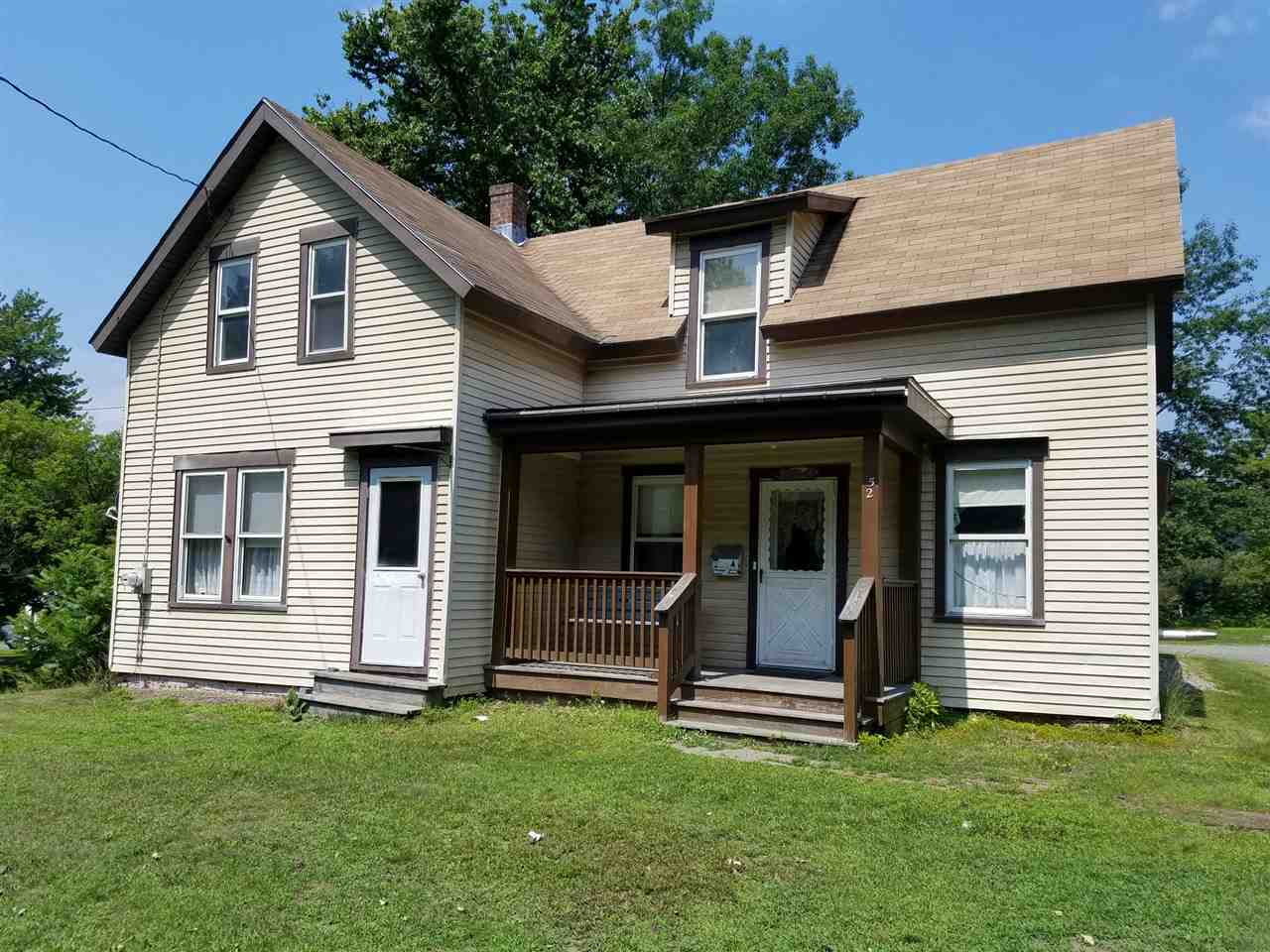 LEBANON NH Home for sale $$146,000 | $123 per sq.ft.