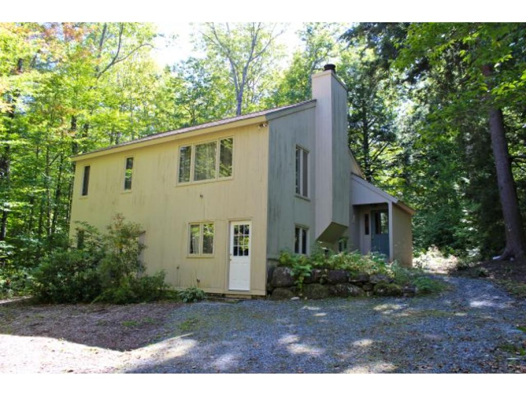 VILLAGE OF EASTMAN IN TOWN OF GRANTHAM NH Home for sale $$124,900 | $74 per sq.ft.