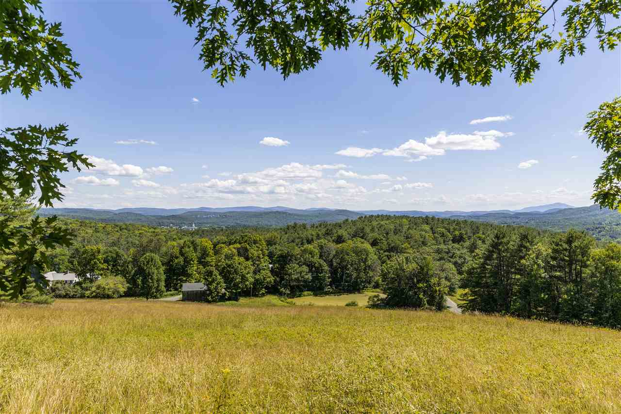 Norwich VT 05055 Land for sale $List Price is $295,000