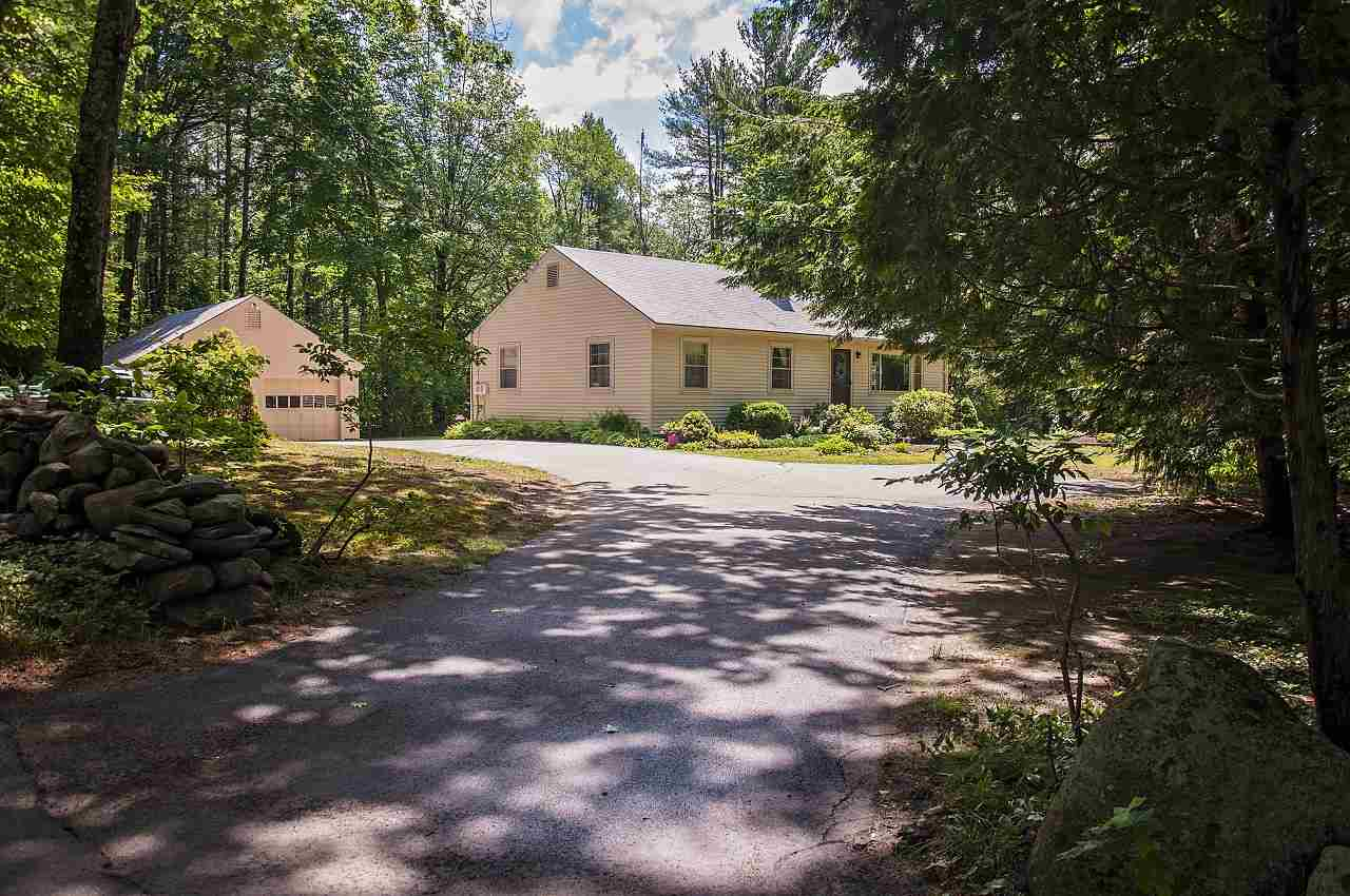 Francestown NHHome for sale $List Price is $275,000