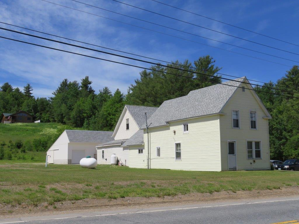 CANAAN NH Home for sale $$225,000 | $144 per sq.ft.