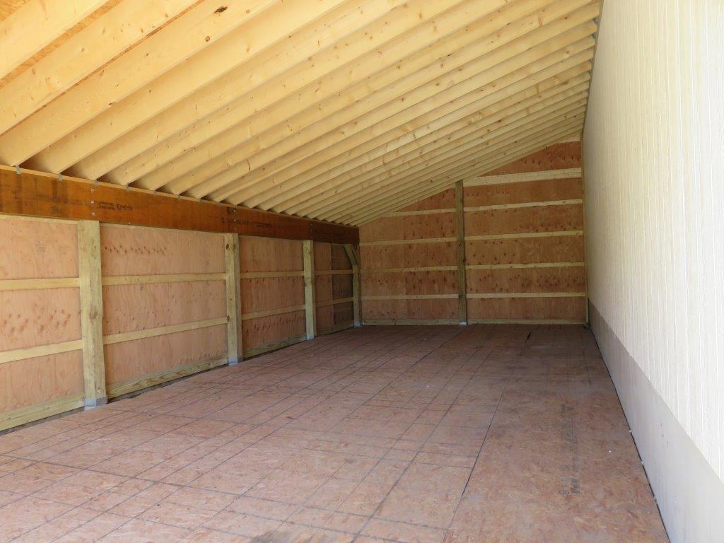 Side Storage 16x40 (2015)