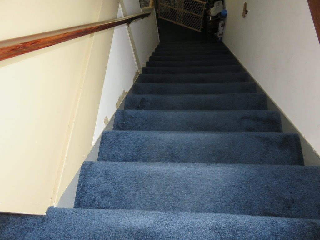 Stairs To Second Floor 12230129