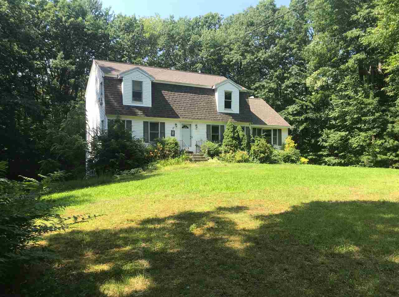 Sandown NH Home for sale $List Price is $319,900