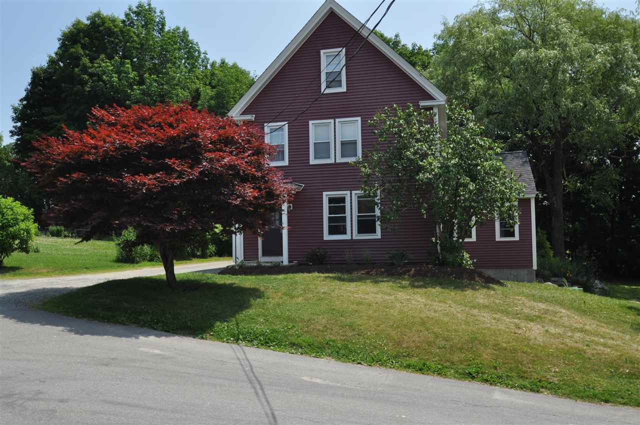 NEW LONDON NH Home for sale $$259,000 | $130 per sq.ft.