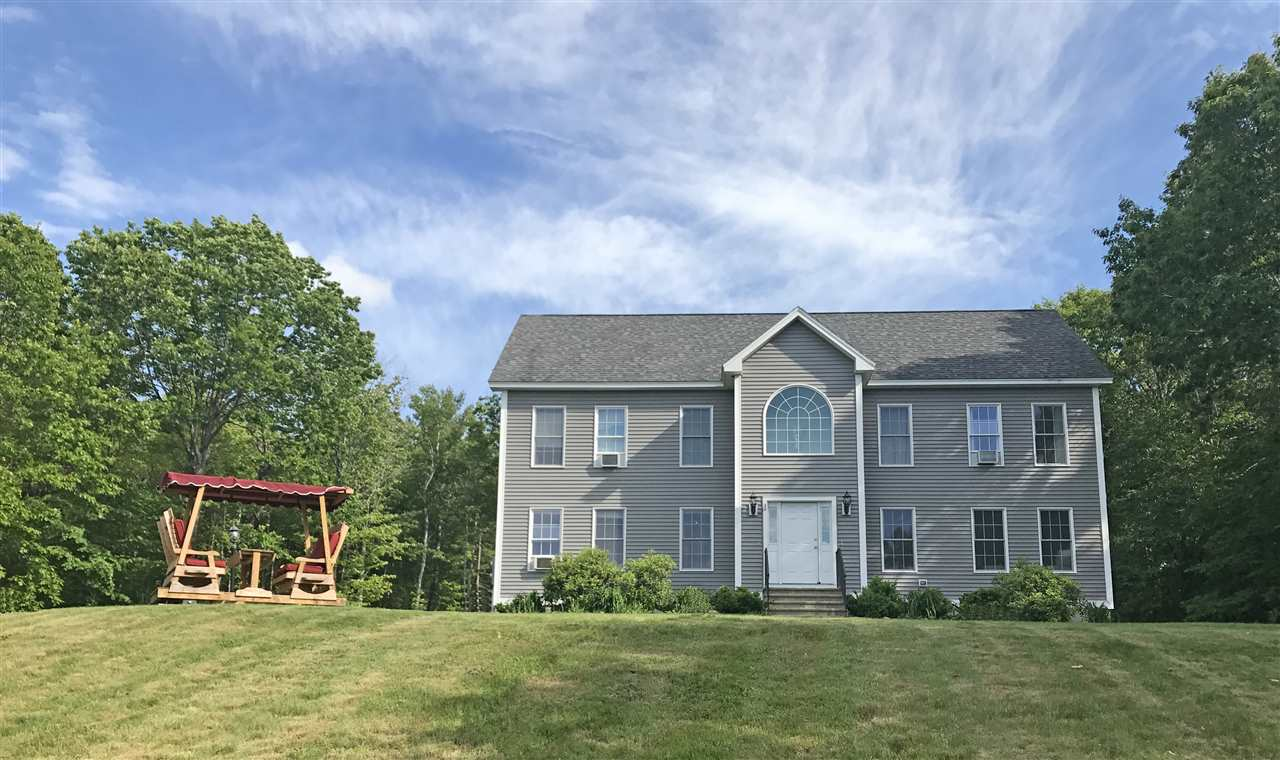 Deerfield NHMulti Family for sale $List Price is $462,500