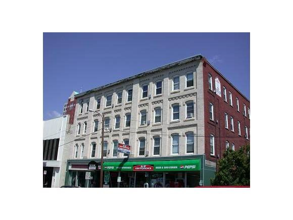 MANCHESTER NH Apartment for rent $Apartment For Lease: $989 with Lease Term